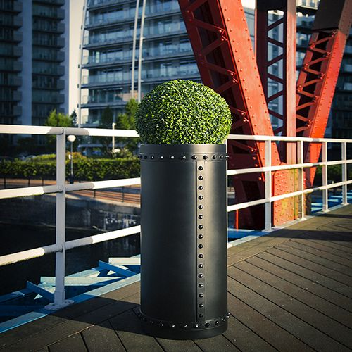 Glass Reinforced Plastic (GRP) Planters